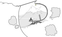 MTB Cave Skid (NC)