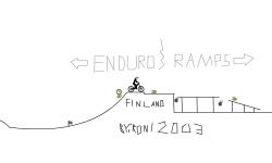 enduro/ramps