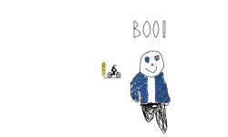 Its spooktober