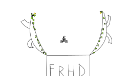 FRHD Logo (sorta)
