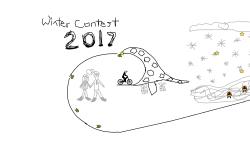 #WinterContest2017