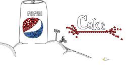 Pepsi or Coke comment ur fav
