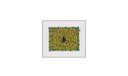 Mini square