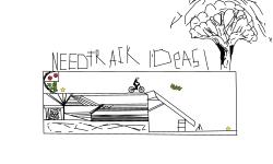 track ideas