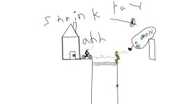 SHRink raY