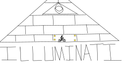 Illuminati has been confirmed