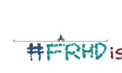 #FRHDisLife
