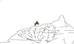 boring track