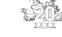 20 Sketch