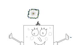 Sponge Bob!!!