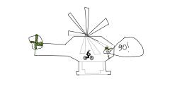 REALLY easy skydive (desc)