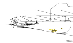 The Yeet Dabs Track