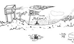 StickWars: Antares