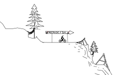 Woodland Downhill