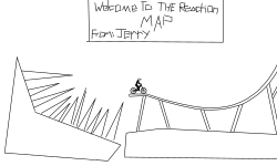 The Reaction Map