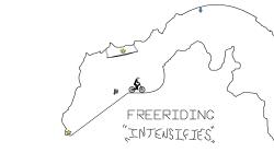 Freeriding INTENSIFIES