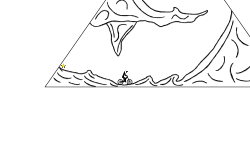 Slippery Cave Triangle Contest