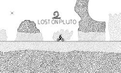Lost On Pluto 2 (Not Finished)