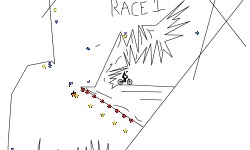 THE ULTIMATE RACE TRACK ONE