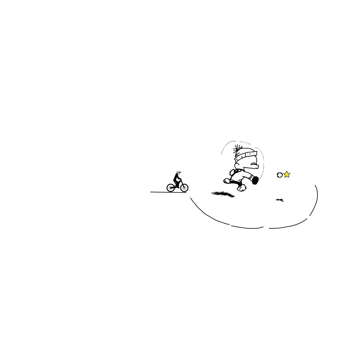calvin and hobbes snowball by calvinandhobbes free