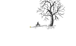 5 Minute Tree Challenge