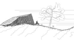 suny rock jump