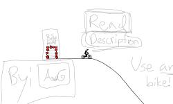 Bike Take-Back