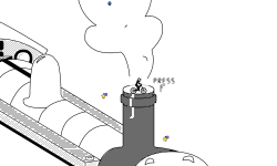 Thomas The Tank Engine (tbf)