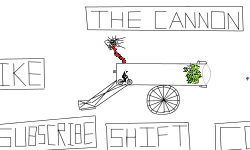 "The Cannon Press ""Shift"""