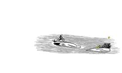 Water Rider