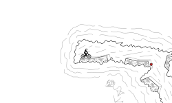 Quick BMX Cave