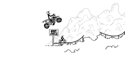 Big Air Motor Course