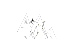 Hold Up (Mountainside Preview)