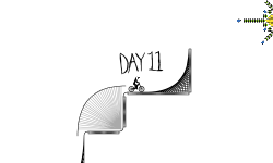daily track 11