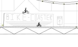 Bike-Coaster