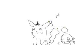 my two favorite pokemon detail