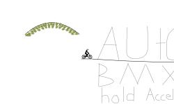Auto BMX