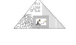 trippy triangle