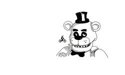 FNAF art thingy