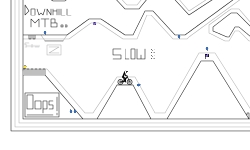 Downhill Track (MTB)