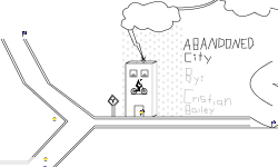 Abandoned City (Easier) (Desc)
