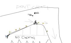 Wayyy Old Free Rider 2 Track