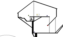 Trick House!
