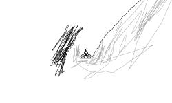 Extreme Wall Climb